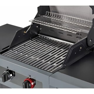 Enders Gasgrill BOSTON BLACK 2 TURBO